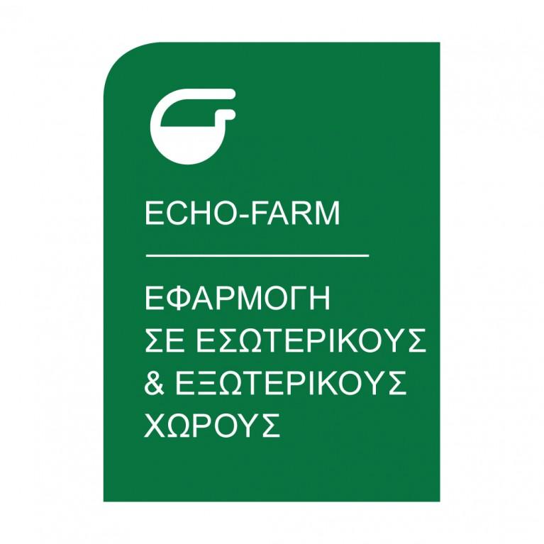 ECHO-FARM GEL ΕΝΤΟΜΟΚΤΟΝΟ ΔΟΛΩΜΑ ΓΙΑ ΜΥΡΜΗΓΚΙΑ