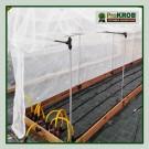 ProKROB Μικροτούνελ με εγκατεστημένο διανομέα νερού
